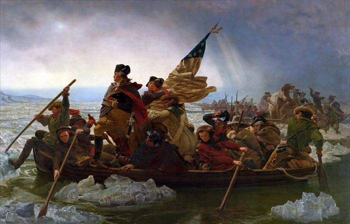 Washington_Crossing_the_Delaware_by_Emanuel_Leutze, _MMA-NYC, _1851