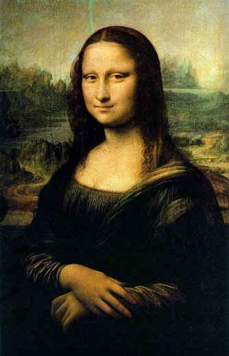 "monalisa ""width ="" 334 ""height ="" 520 ""srcset ="" https://www.biographyonline.net /wp-content/uploads/2014/05/monalisa.jpg 334w, https://www.biographyonline.net/wp-content/uploads/2014/05/monalisa-192x300.jpg 192w ""tamaños ="" (ancho máximo) : 334px) 100vw, 334px ""/> </p> <p> La <em> Mona Lisa </em> por <a href="