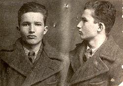 Ceausescu preso