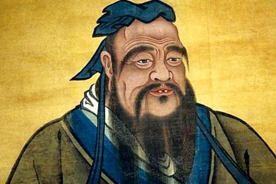 🥇Biografía de Confucio - Datosdefamosos