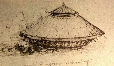 Tanque Leonardo Da Vinci