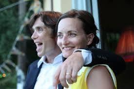Cillian Murphy e Yvonne McGuinness