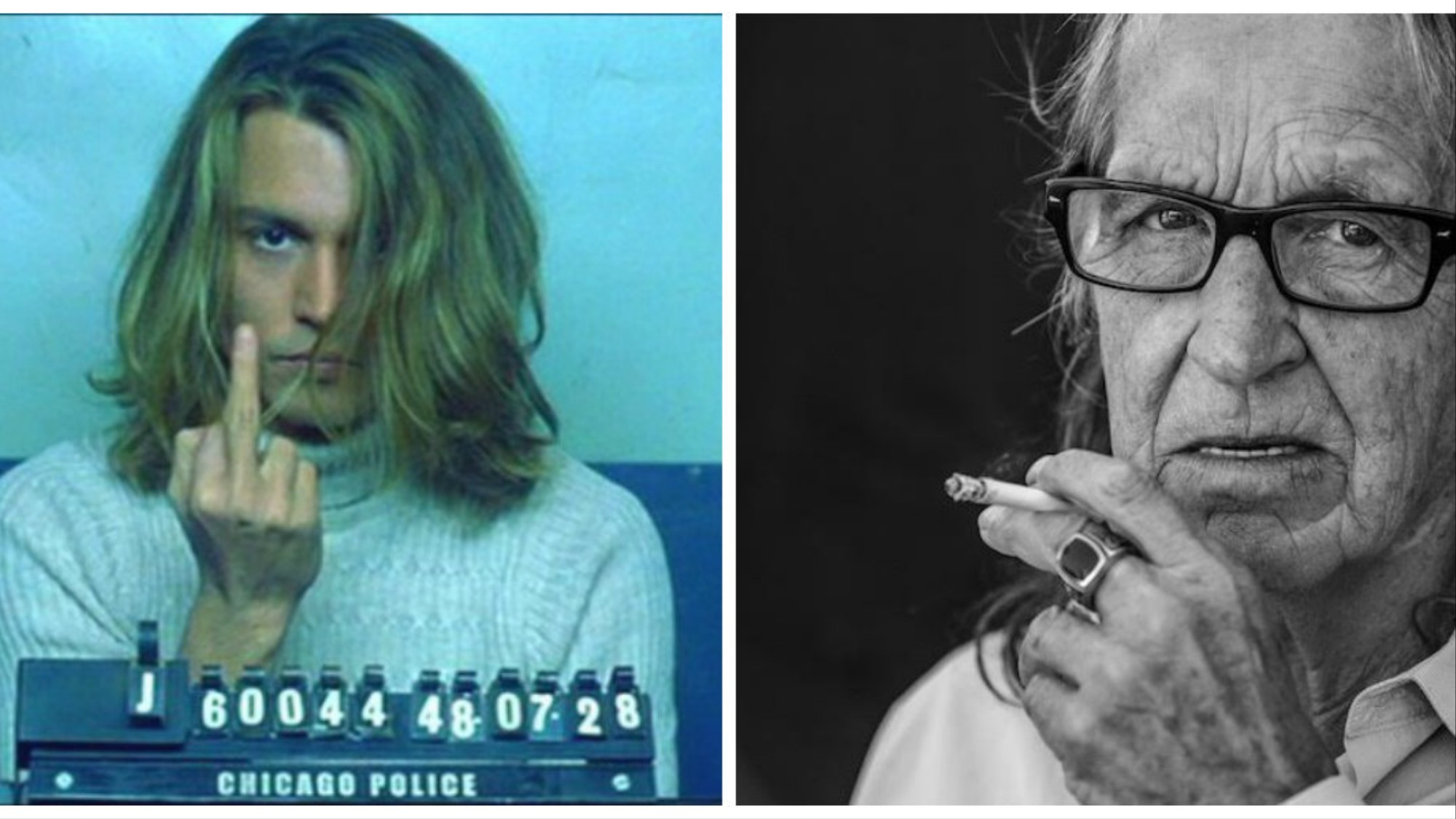George Jung y Blow